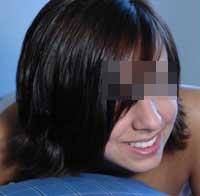 violette-23ans-libre Minette aux yeux bleus de 23 ans libre cherche rencontres à Saint-Lô