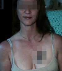 brune-46ans Rencontre libertine sur Argenteuil avec femme mature de 46 ans